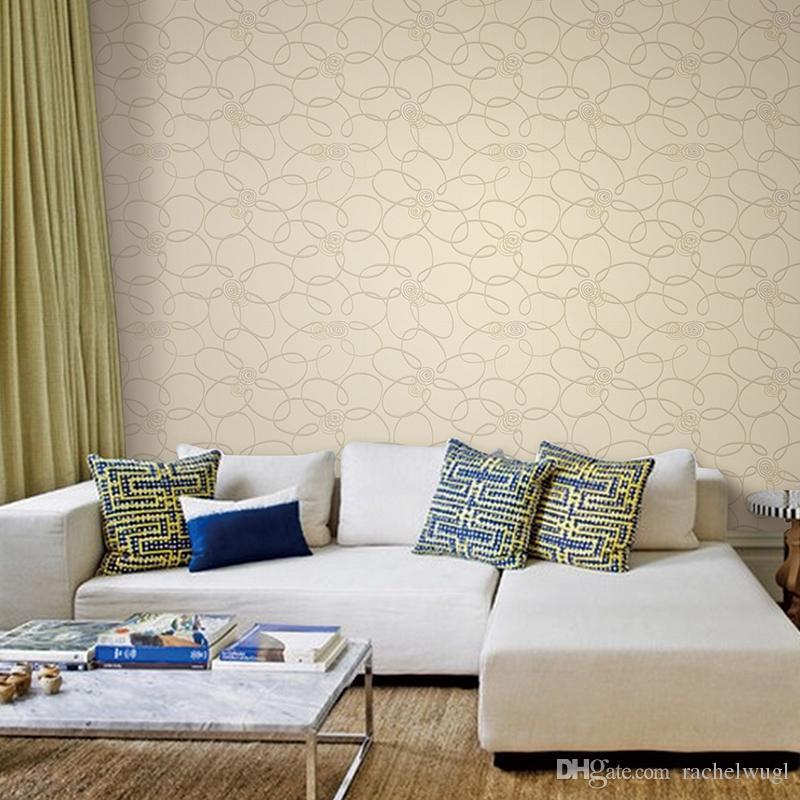 Papel pintado lavable pared finest cmo elegir el papel pintado para decorar las paredes with - Papel pintado lavable ...