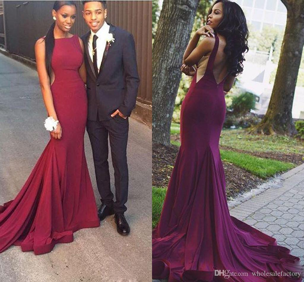 Ghetto Prom Gowns