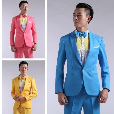 2018 Wholesale 2016 New Long Sleeved Men\'S Suits Dress Hosted ...