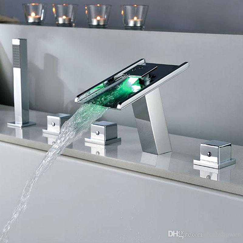 Bad Wasserhähne großhandel wohnung bathtub wasserhahn bad wasserhahn mischer