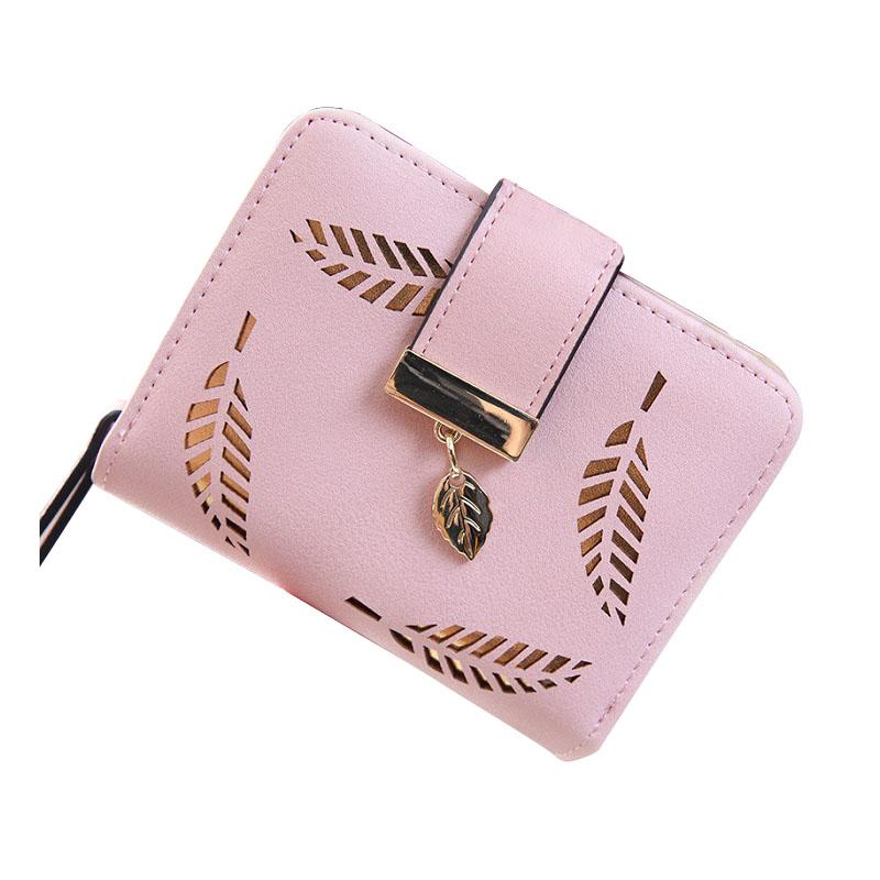 7d999a2f6cf2 Wholesale- Luxury Square Women s Coin Purses Holders Wallet Female ...