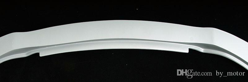 Car surrounded V Style Real FRP Front Lip Spoiler F80 M3 F82 M4 Fit For BMW B256F