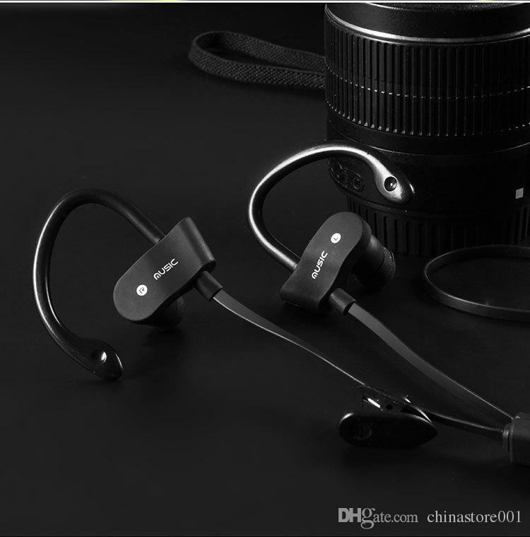 FREESOLO 56S Sport Bluetooth Ohrbügel universal Typ Hang Ohr Typ Wireless 4.1 Ohr Stereo Wireless Music Ohrhörer Sport Lauf Ohrhörer