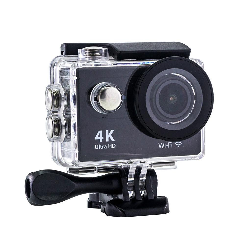 H9R Ultra 4K 1080P HD WiFi Waterproof 2inch LCD 170D Remote control Anti-shake go yi 4K ek pro en Action Sport Camera Deportiva