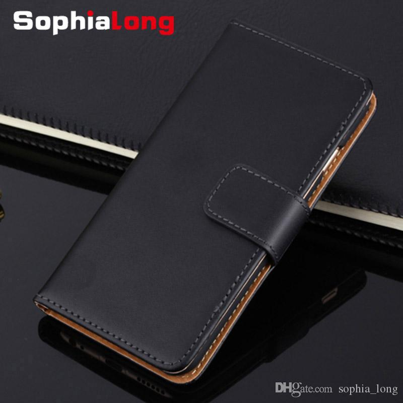 best website 24596 46e24 Phone Cases for Samsung Galaxy Note IV Genuine Leather Case for Galaxy Note  4 Cover for Samsung Note4 N9100 Caps Flip Shell