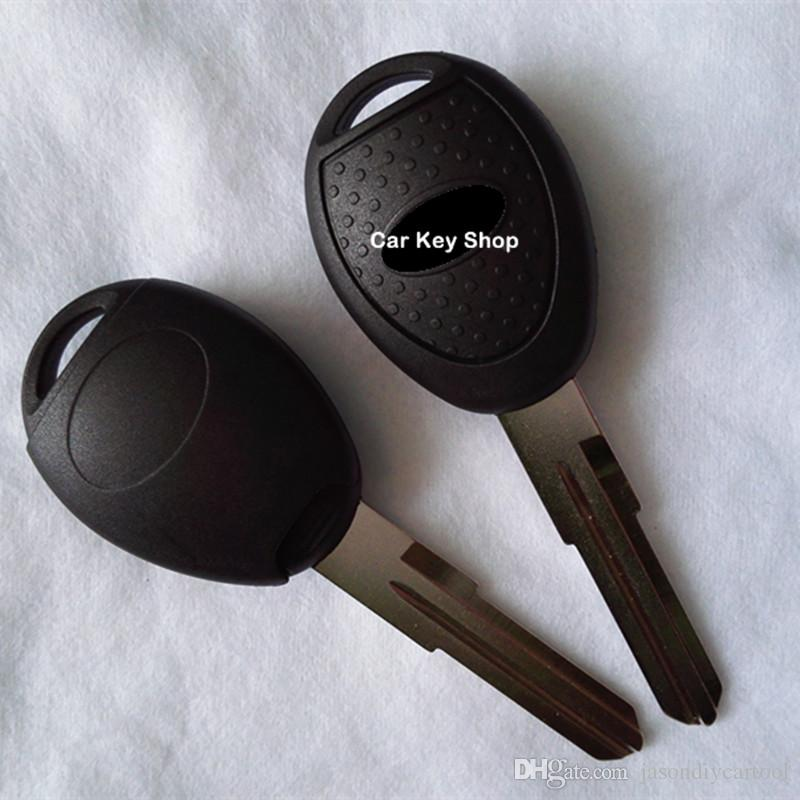 Replacement Shell For Land Rover Freelander Transponder Key Shell