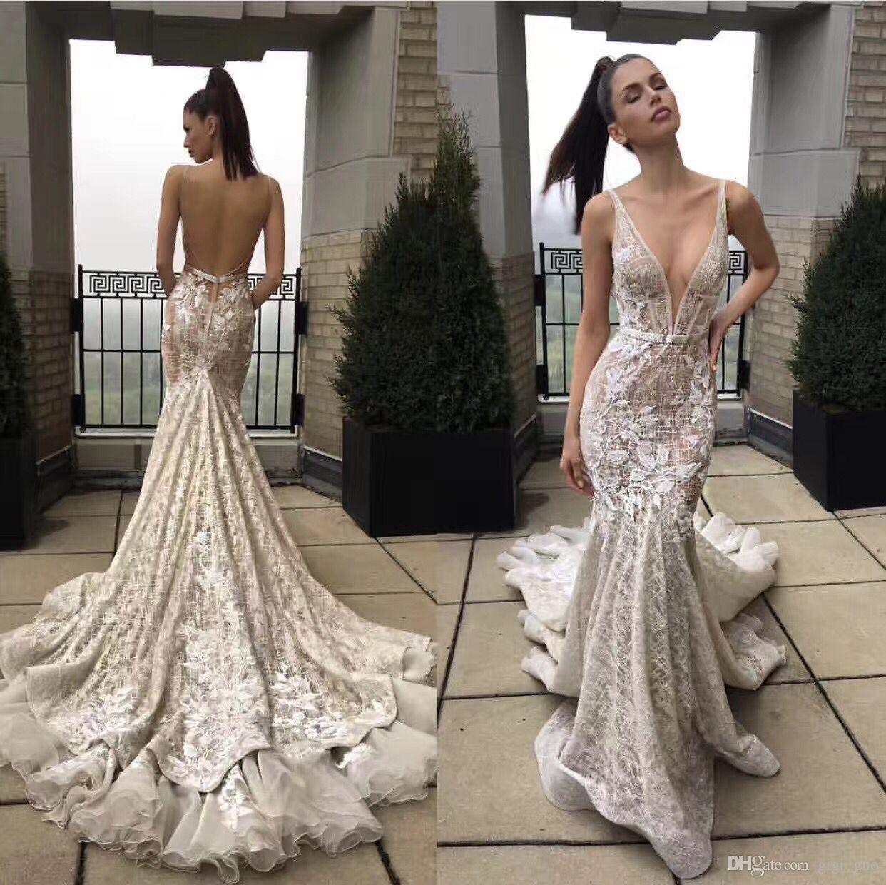 Simple Wedding Dress Europe: 2019 2017 European And European Wedding Dress Fabric Mesh