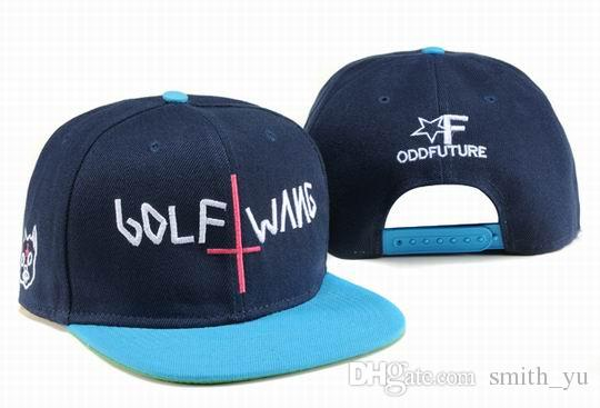 Fashion Primitive Grizzly Diamond Snapback Caps Golf Wang Hats Men Women Famous Stars Sport Summer Snap back Cap Hip Hop Adjustable Hat