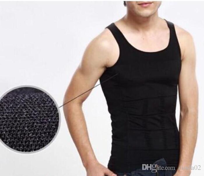 Biancheria intima da bodybuilding da compressione intimo maschile