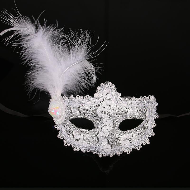 Masquerade Masks for Princess