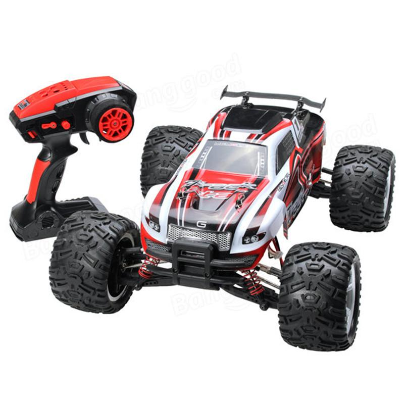 Wholesale Hg High Speed Monster Truck Rc Track