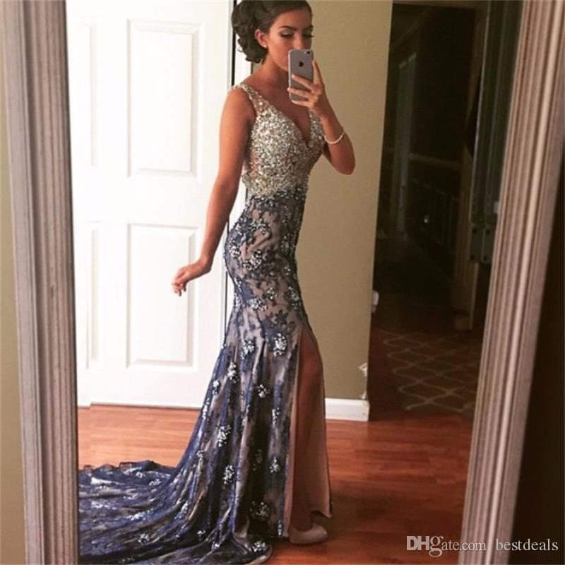 Prom Dresses for Tall Women