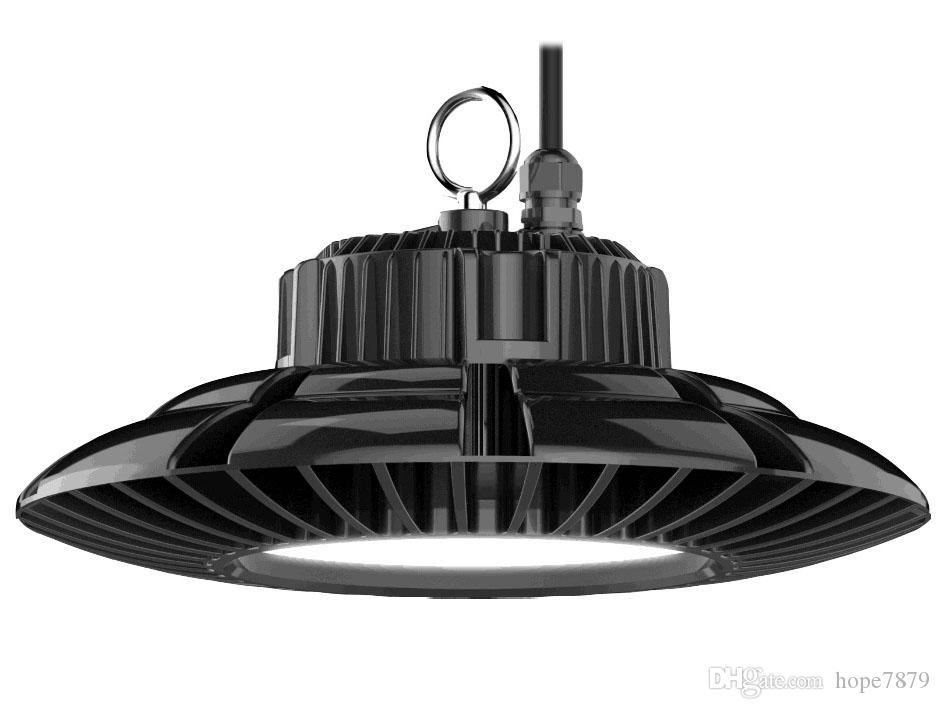 2018 Ufo Style 150w Led High Bay Warehouse Lights Garage Lamp Led ...