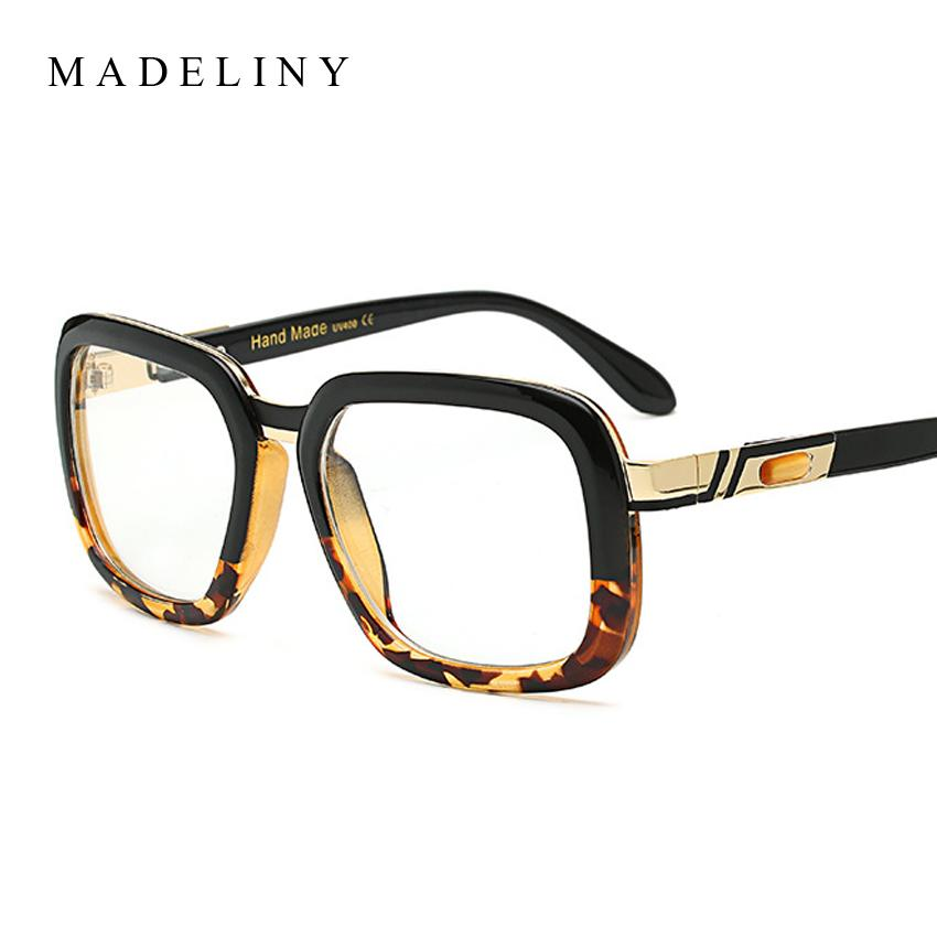 c929f369278 Wholesale- MADELINY Fashion Women Round Eyeglasses Frame 2017 Brand ...