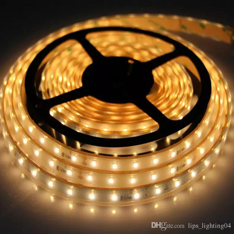 Led strip lamp smd5050 m led advertising light strip light led strip lamp smd5050 m led advertising light strip light exhibition hall lamp dc 12v 600lmm 5mroll warm white pure white rgb led light strips outdoor mozeypictures Image collections