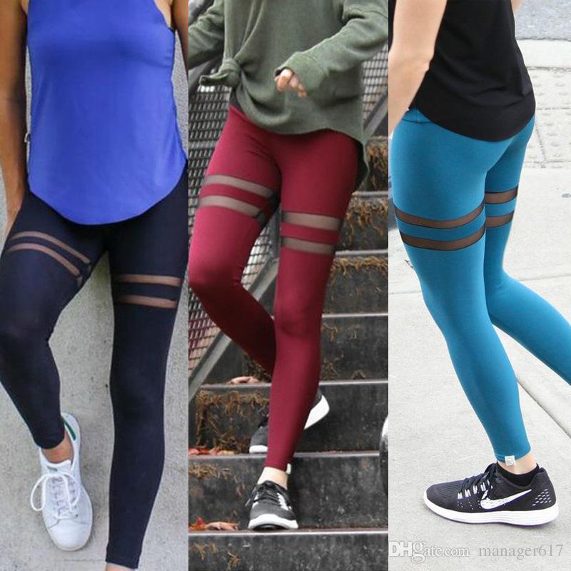 Shop Yoga Pants Si Pant