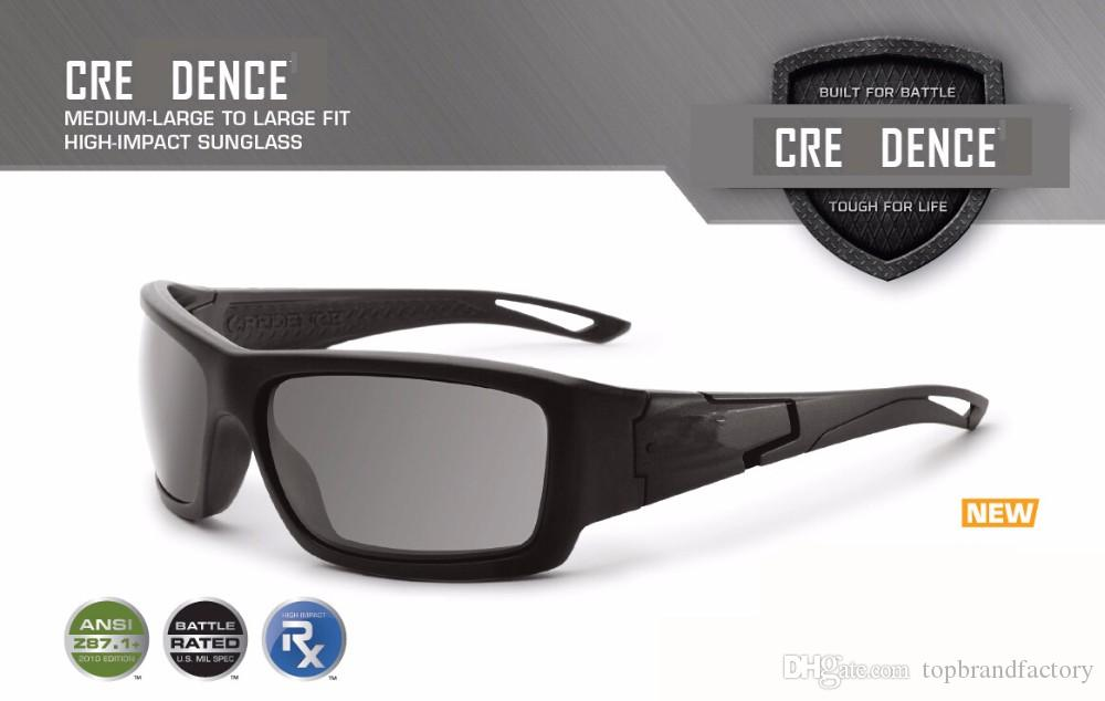 ESS Credence Polarized Army Sunglasses for Men, Mirrored Copper/Gray ...