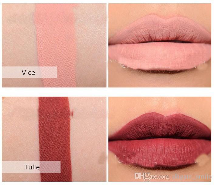 2017 ColourPop Cosmetics Ultra Matte Lipstick Koala Vice Lip Colour Pop fast shipping+with gift