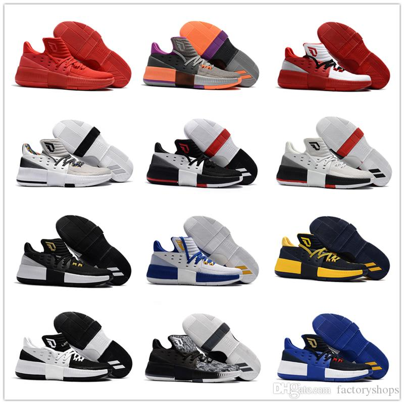 Damian Lillard Shoes For Sale Sale Up To 57 Discounts