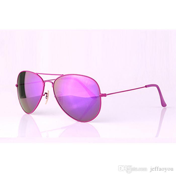 aec039e8f449 Hot Selling Best Quality Fashion Reto Sunglasses Men S Women S Designer Sun  Glasses Gold Frame Brazil Red Lens UV400 58mm Color Box Mens Sunglasses  Police ...