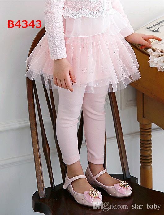 Reine Baumwolle Solid Paillette Warm Verdicken Pailletten Kinder Kleidung Mädchen Leggings Hosen Kinder Strumpfhosen Hosen Mode Silber D5025