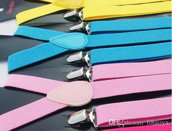 Venda quente de alta qualidade cor de doces homens e mulheres devem ser calças ajustáveis y-type colete cinta elástico jaqueta cinto ajustável sling de01