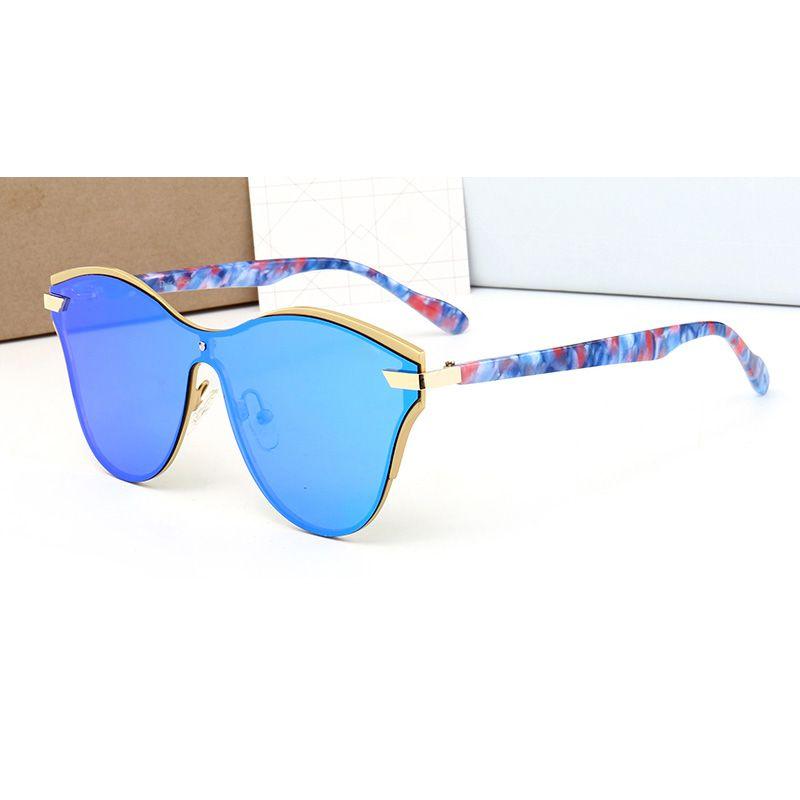 Großhandel 2018 Dame Luxus Marke Designer Sonnenbrille Frauen Punkte ...