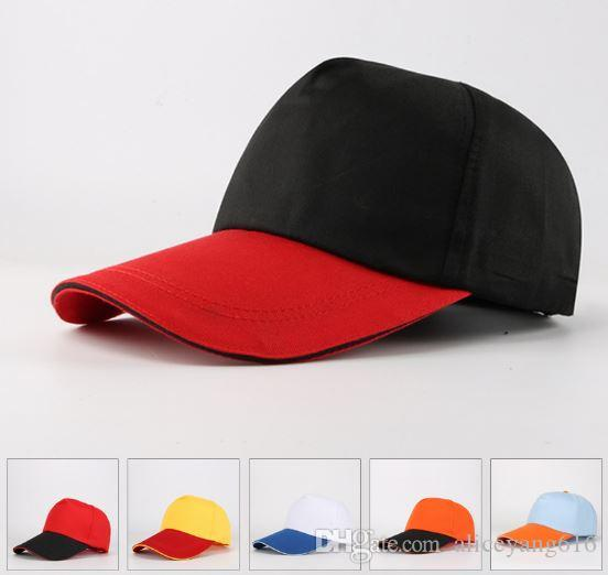 New Blank Promotional Hat Wholesale Custom Print Embroidery Company