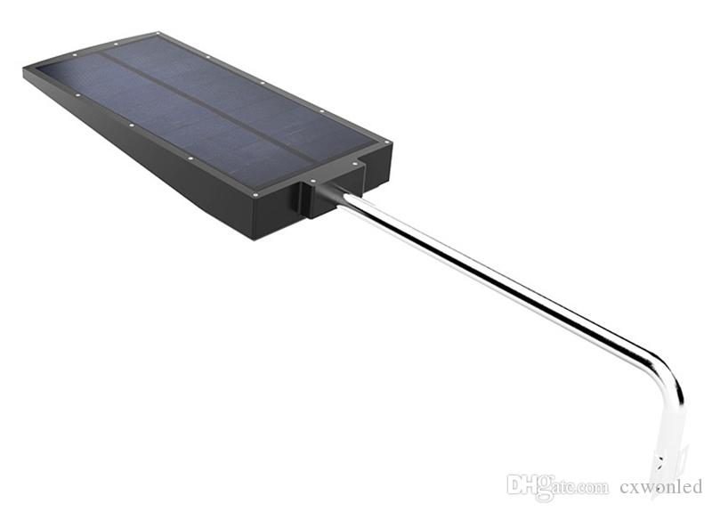 Super Bright Solar LED Wall lamps 168LED 2800LM Radar Motion Sensor Light For Waterproof IP65 Street Yard Path Garden