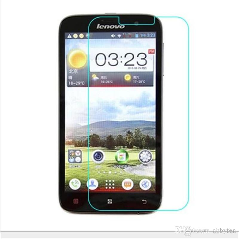 0.26MM For Lenovo S90 S820 A7600 A3680 S60T P780 S660 A6000 Vibe C2 Vibe K4 Note Explosion proof Tempered Glass Screen Protector