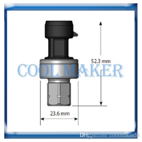 Sensor de presión del interruptor de CA para Chevrolet Chevy AVEO 96448991 96345744