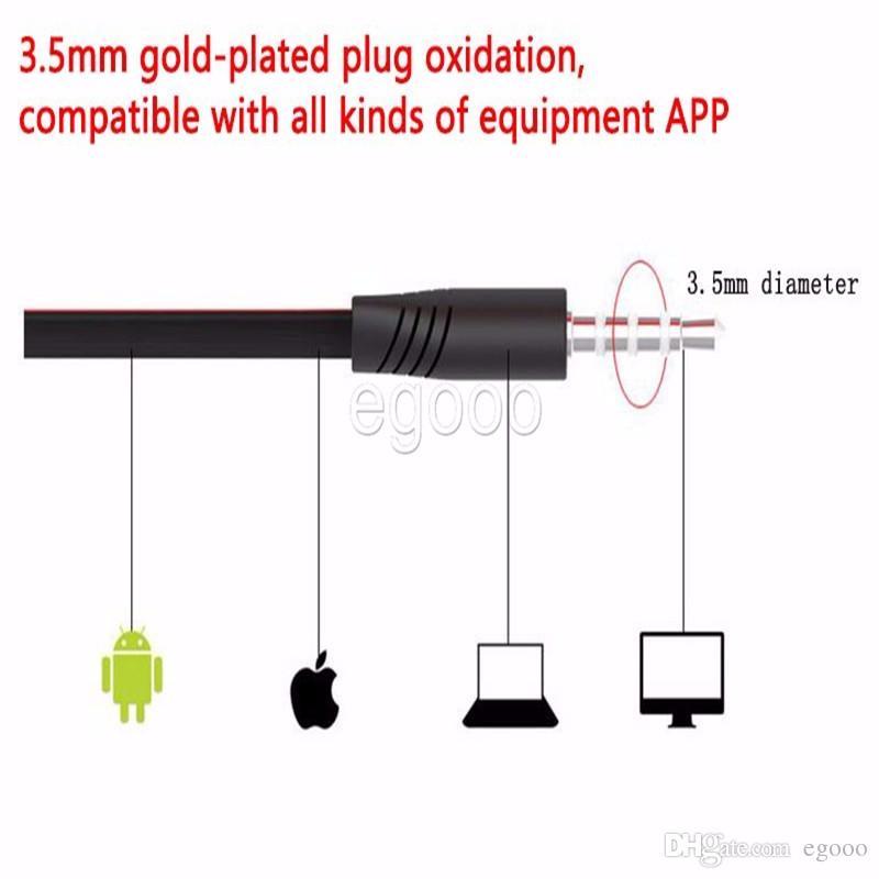 Langsdom JM21 Em fone de ouvido coloridos Headset Hifi Earbuds Baixo fone de ouvido para Samsung ZTE Mobile Phone com Pacote Retail