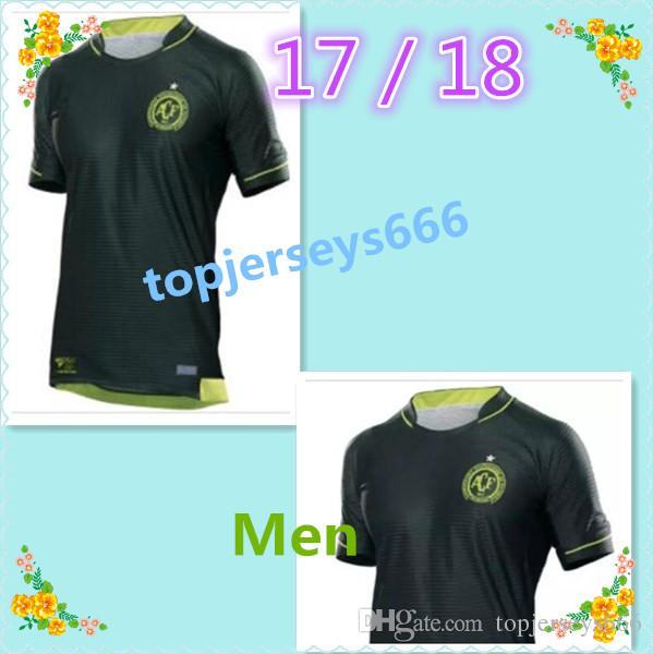 64bd000c6ba 2019 2016 Chapecoense AF Football Jersey Club Home Away Third Thai Quality  Soccer Jersey 17 18 Football Football Jersey From Topjerseys666, $16.05 |  DHgate.