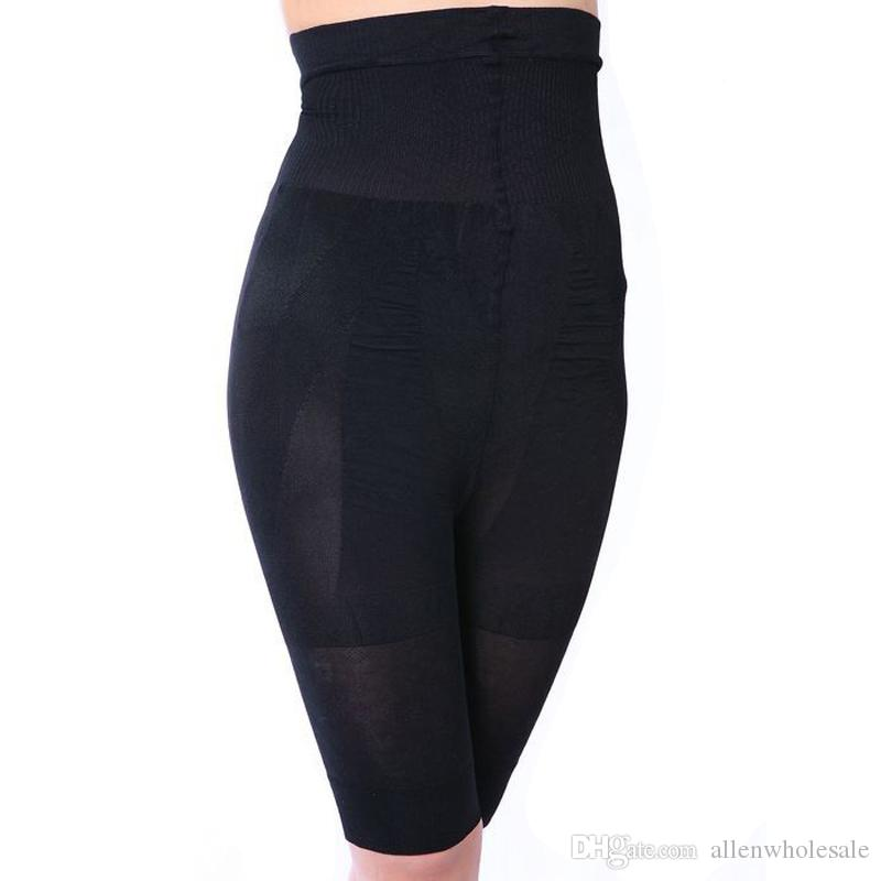 219eb572c25e4 Big Sale California Beauty High Waist Slim Slimming Lift Pants Women ...