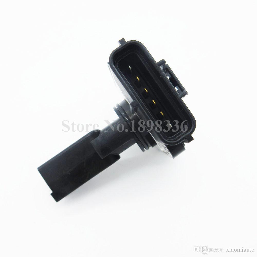 Sensor másico del metro de flujo de aire del SENSOR de MAF para Mazda MPV 2.5L 3.0L 2000-2006 GY01-13-215 AFH70-21