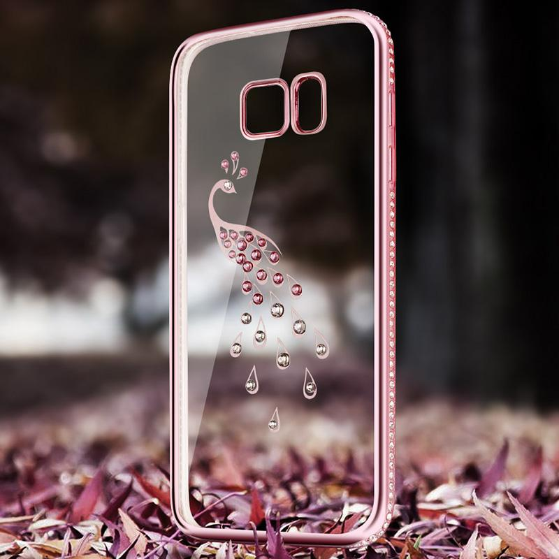 coque 3d samsung galaxy s7 edge