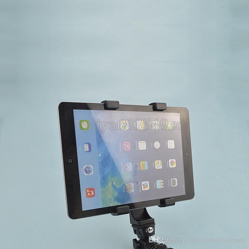Tablet Universal Suporte Tripé Suporte de Montagem 1/4