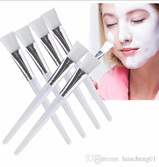 Masque Facial Kit Brosse De Maquillage Brosses Yeux Visage Soins De La Peau Masques Applicateur Cosmétiques Maison Bricolage Masque Pour Les Yeux Utiliser Outils Effacer Poignée DHL