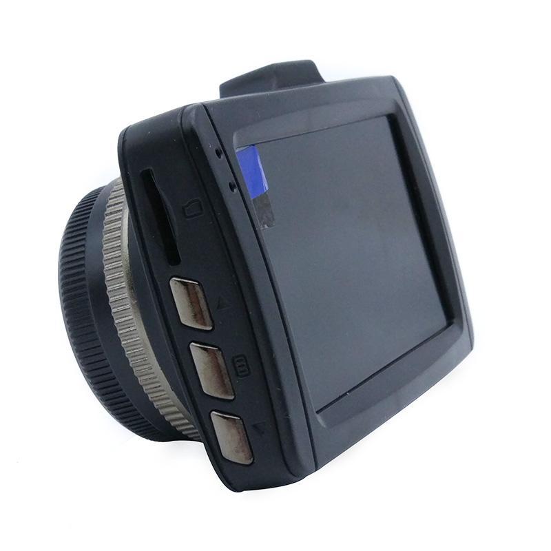 Dual Camera Dashcam Car Dvr Camcorder Full Hd 1080p G-sensor Dash Cameras Recorder Dvrs Parking Video 1080p Car Black Box Dashboard Carcam