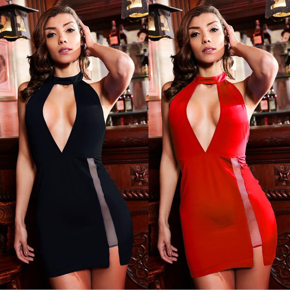 Sexy club clothing