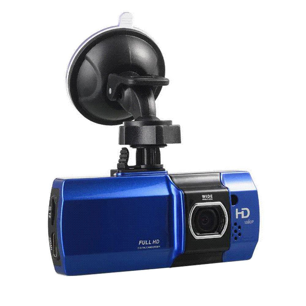 48d25426b Compre Original AT500 DVR Para Coche Novatek 96650 Cámara Para Auto WDR  Grabador De Video Full HD 1080P Dash Cam G Sensor De Visión Nocturna Mini  ...