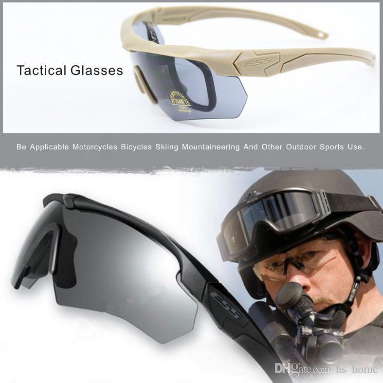 15436a1ed9 Fashion High Quality Multi-lens Crossbow Field Sports Eyewear Be ...