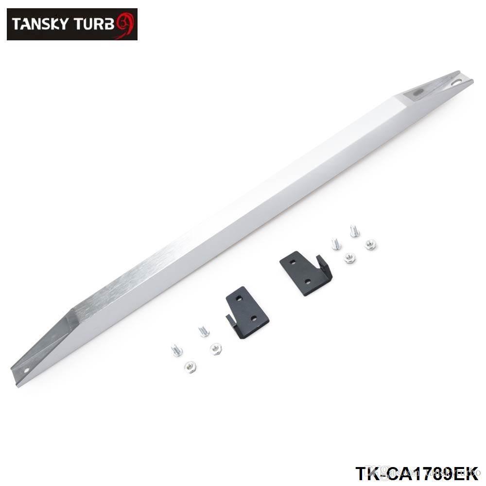 Tansky - högpresterande underrams nedre slipsbar baksida för EK TK-CA1789EK silver, gyllene, lila, blå, röd, svart