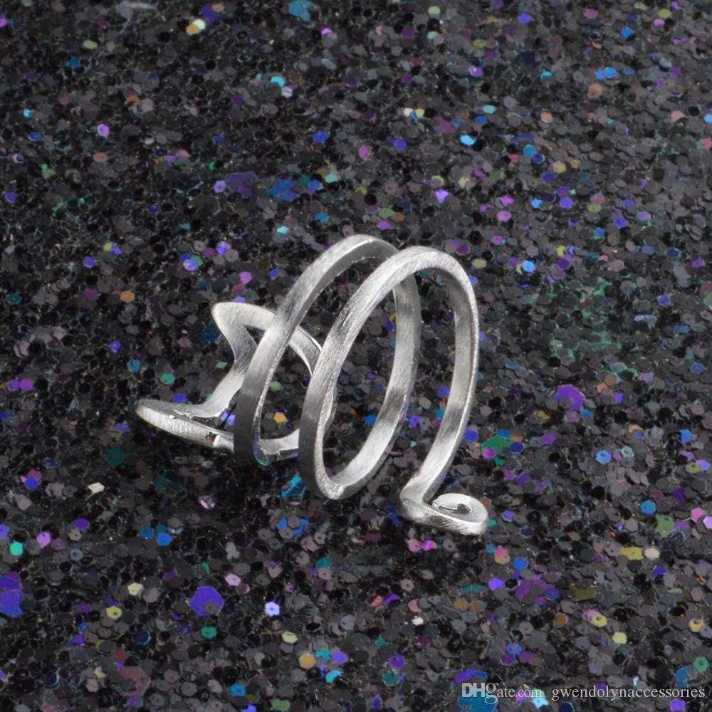 925 посеребренные серебряный символ обмотки проволоки рисунок милый кот кольцо можно регулировать YDHR240