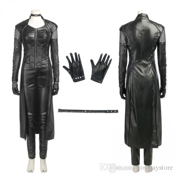 Green Arrow 5 Black Canary Costume Dinah Laurel Lance Cosplay Costume For Women Halloween Leather Costumes Black Canary Dinah Cosplay Dinah Laurel Lance ...  sc 1 st  DHgate.com & Green Arrow 5 Black Canary Costume Dinah Laurel Lance Cosplay ...