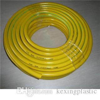 2018 Plastics Products For Farmland Pvc Garden Hose Pipe Use Car Washing  Sea Blue Garden Pvc Hose With Fittings A From Kexingplastic, $1.35 |  Dhgate.Com