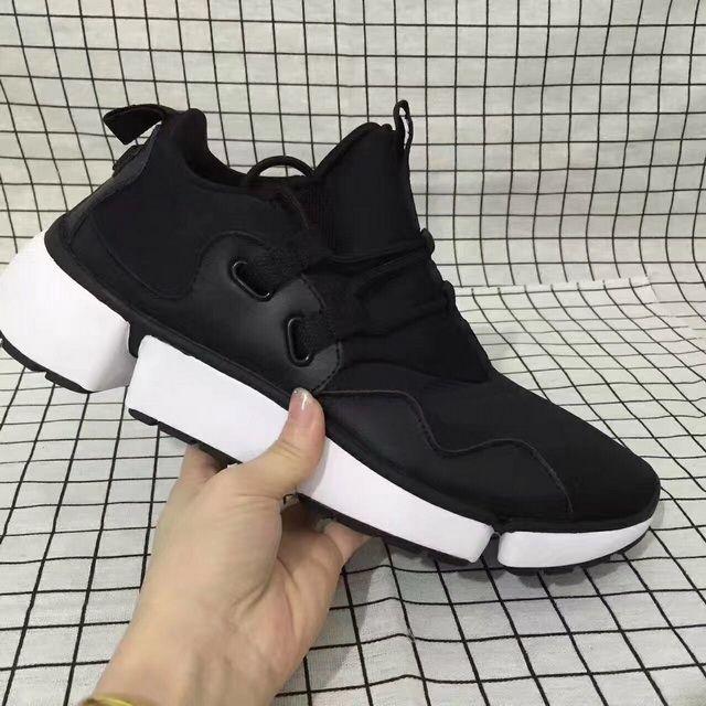 online retailer 02fd6 b5dd5 Acheter 2017 Hommes Couteau De Poche DM Formation Chaussure, Remise Pas  Cher Hommes Baskets Chaussures De Course, Léger Respirant Mesh Sneaker, ...