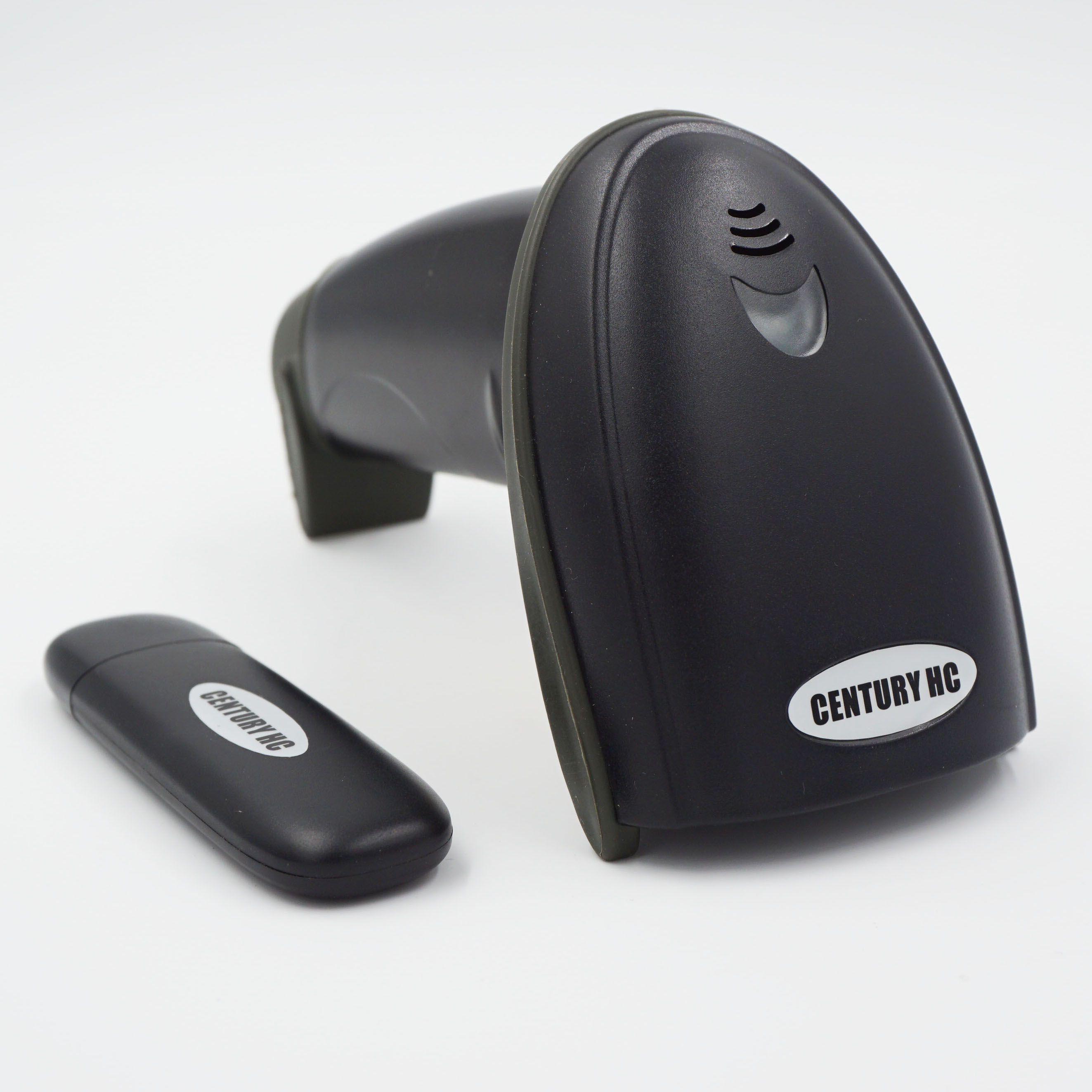 BSW2401 Kabelloser Barcodescanner mit hoher Geschwindigkeit und Akku