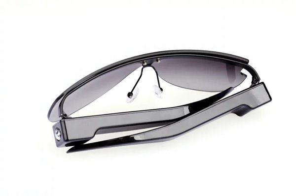 WIFI Sunglasses Camera HD 720p Eyewear DVR Network mini IP Camera Glasses DVR wireless security Surveillance Cameras with retail box