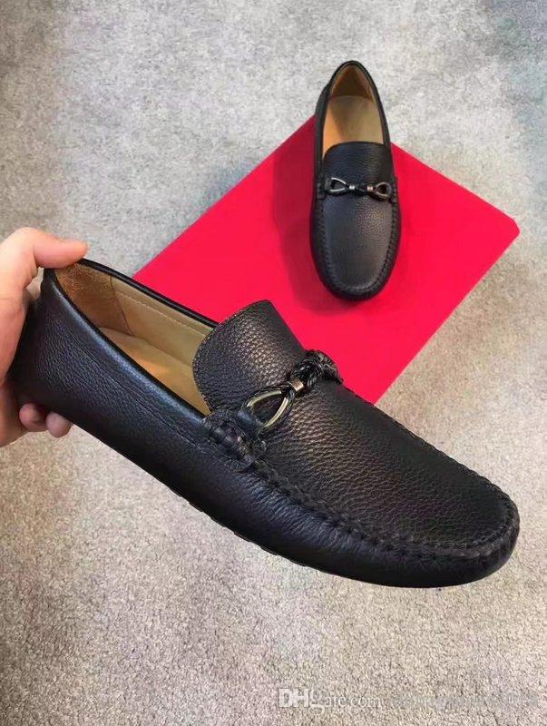 Großhandel Entwerfer Beiläufige Partei Kleid Erbsen Schuh Qualitäts ...
